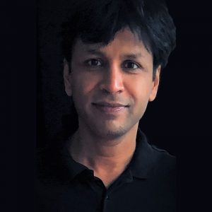 Anil Kutty